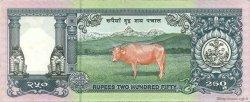 250 Rupees NÉPAL  1997 P.42 SUP