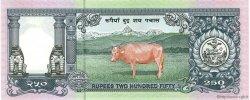 250 Rupees NÉPAL  1997 P.42 NEUF