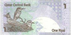 1 Riyal QATAR  2008 P.28 NEUF