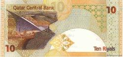 10 Riyals QATAR  2008 P.30 NEUF