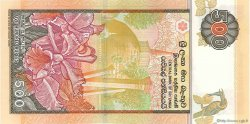 500 Rupees SRI LANKA  2001 P.119a pr.NEUF