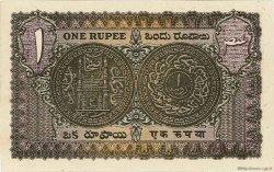 1 Rupee INDE  1946 PS.272a SPL