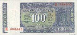 100 Rupees INDE  1970 P.064b pr.SPL