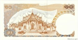 10 Baht THAÏLANDE  1969 P.083a NEUF