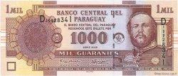 1000 Guaranies PARAGUAY  2005 P.222b NEUF