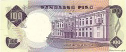 100 Piso PHILIPPINES  1969 P.147b NEUF