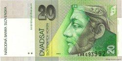 20 Korun SLOVAQUIE  2004 P.20f NEUF