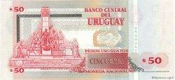 50 Pesos Uruguayos URUGUAY  2003 P.084 NEUF