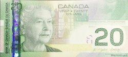 20 Dollars CANADA  2004 P.103 NEUF
