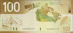 100 Dollars CANADA  2004 P.105 pr.SPL