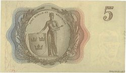 5 Kronor SUÈDE  1961 P.42f pr.SPL