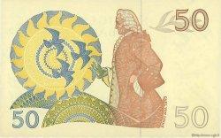50 Kronor SUÈDE  1979 P.53c pr.NEUF