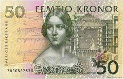 50 Kronor SUÈDE  2003 P.62b NEUF