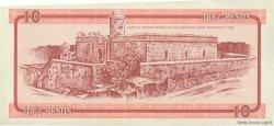 10 Pesos CUBA  1985 P.FX04 SUP