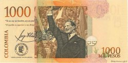 1000 Pesos COLOMBIE  2007 P.456i NEUF