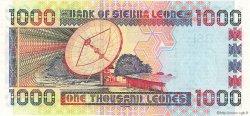 1000 Leones SIERRA LEONE  2006 P.24 NEUF