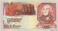 10 Pounds GIBRALTAR  2006 P.32a pr.NEUF
