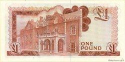 1 Pound GIBRALTAR  1975 P.20a pr.NEUF