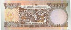 1 Dollar FIDJI  1980 P.076a NEUF