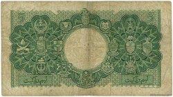 5 Dollars MALAISIE et BORNEO  1953 P.02a B