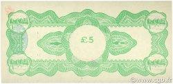 5 Pounds PAYS DE GALLES  1970 P.-- NEUF