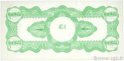 1 Pound PAYS DE GALLES  1971 P.-- NEUF