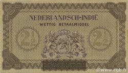 2,5 Gulden INDES NEERLANDAISES  1940 P.109a SPL+