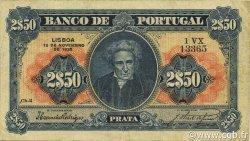2 Escudos 50 Centavos PORTUGAL  1925 P.127 TTB