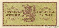 1 Markka FINLANDE  1963 P.098a NEUF