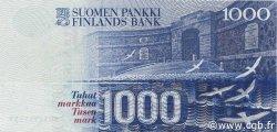 1000 Markkaa FINLANDE  1991 P.121 pr.NEUF