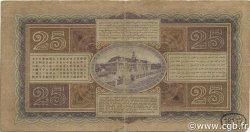 25 Gulden INDES NEERLANDAISES  1930 P.071c TB