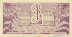 0,5 Gulden INDES NEERLANDAISES  1948 P.097 pr.NEUF