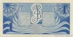 1 Gulden INDES NEERLANDAISES  1948 P.098 NEUF