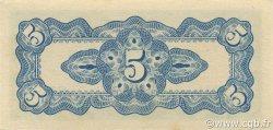5 Cent INDES NEERLANDAISES  1942 P.120b NEUF
