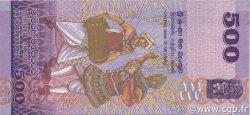 500 Rupees SRI LANKA  2010 P.126a NEUF