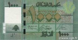1000 Livres LIBAN  2011 P.90a NEUF