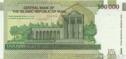 100000 Rials IRAN  2010 P.151 NEUF