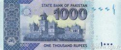 1000 Rupees PAKISTAN  2009 P.50d NEUF