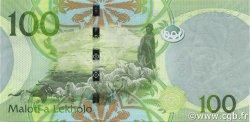 100 Maloti LESOTHO  2010 P.24 NEUF