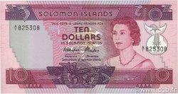 10 Dollars ÎLES SALOMON  1984 P.11 NEUF