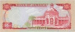 50 Cents JAMAÏQUE  1970 P.53a NEUF