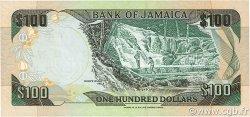 100 Dollars JAMAÏQUE  2001 P.80a NEUF