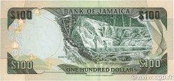100 Dollars JAMAÏQUE  2004 P.80d NEUF