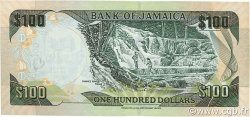 100 Dollars JAMAÏQUE  2007 P.84c NEUF