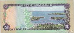 1 Dollar JAMAÏQUE  1970 P.54 NEUF