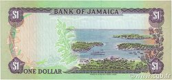 1 Dollar JAMAÏQUE  1989 P.68Ac NEUF
