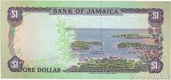 1 Dollar JAMAÏQUE  1990 P.68Ad NEUF