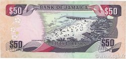 50 Dollars JAMAÏQUE  2002 P.79c pr.NEUF