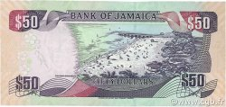 50 Dollars JAMAÏQUE  2007 P.83d pr.NEUF