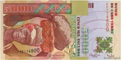 5000 Escudos CAP VERT  2000 P.67a NEUF